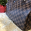 Thumbnail: Louis Vuitton Damier Ébène Speedy 30