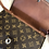 Thumbnail: Louis Vuitton Monogram Pochette Bordeaux