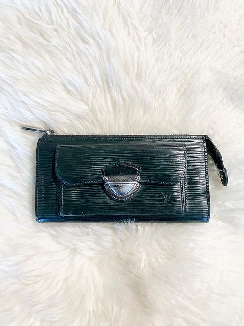 Louis Vuitton Epi Astrid Wallet
