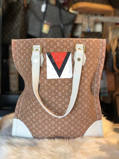 Louis Vuitton Initiales Tanger Sac Plat