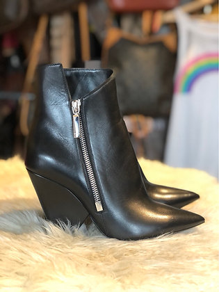 Yves St Laurent Ankle Boots