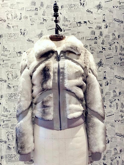 Top Shop Faux Fur