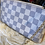 Thumbnail: Louis Vuitton Damier Azur Pochette Milla