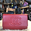 Thumbnail: Chanel Timeless Wallet on a Chain