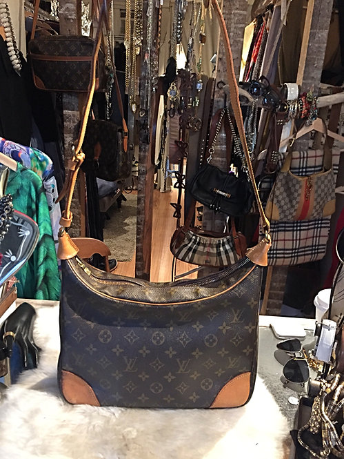 Louis Vuitton Boulogne