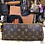 Thumbnail: Louis Vuitton Monogram Eva Bag