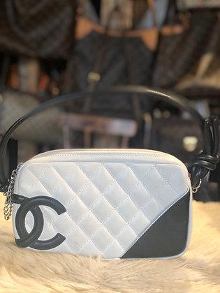 Chanel Cambon Pochette