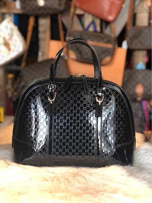 Gucci Nice Guccissima Bag
