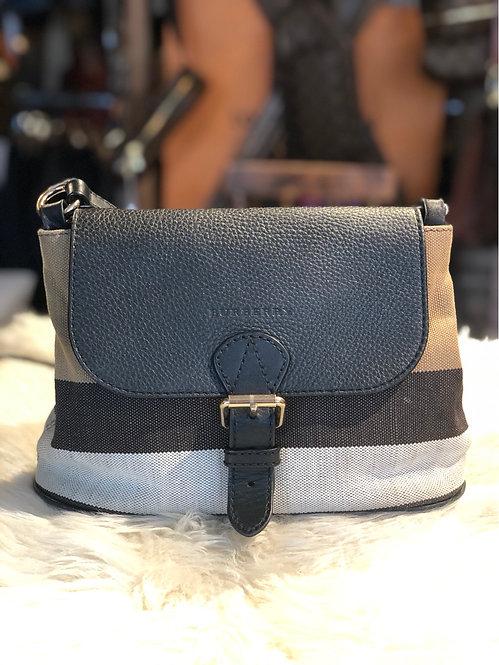 Burberry Small Gowan Crossbody Bag