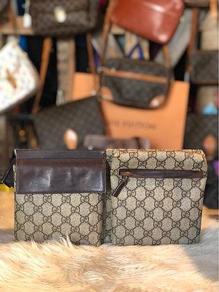 Gucci GG Plus Waist Bag