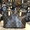 Thumbnail: Louis Vuitton Monogram Cabas Piano Bag