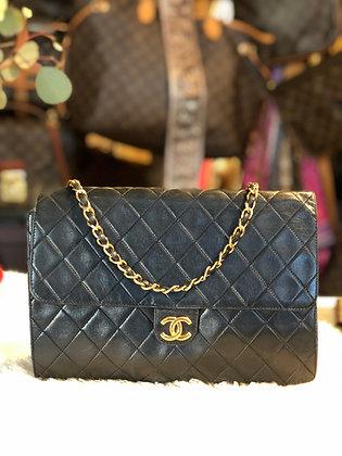 Chanel Medium Single Flap Bag