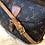 Thumbnail: Louis Vuitton Monogram Jeune Fille Crossbody