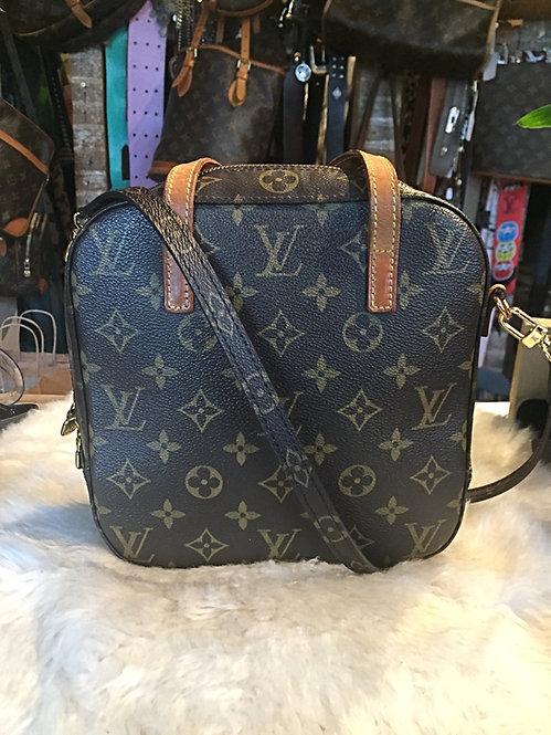 Louis Vuitton Monogram Spontini Bag
