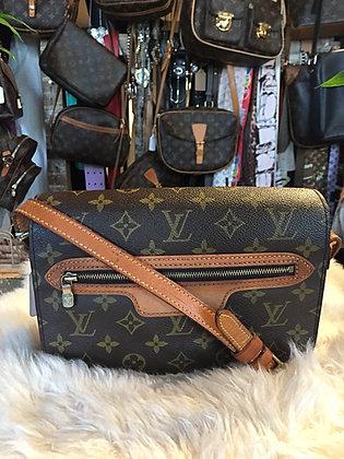 Louis Vuitton Monogram St-Germain Bag