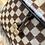 Thumbnail: Louis Vuitton Damier Sauvage Gazelle Waiste Bag