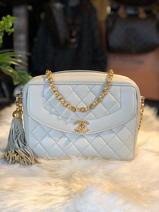 Chanel Crossbody Camera Bag