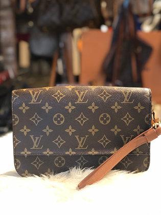 Louis Vuitton Monogram Pochette Orsay