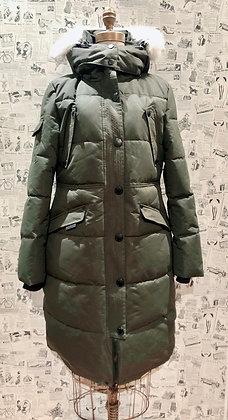 Noize Cruelty-Free Winter Coat