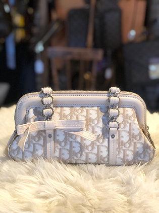 Christian Dior Romantique Trotter Bag