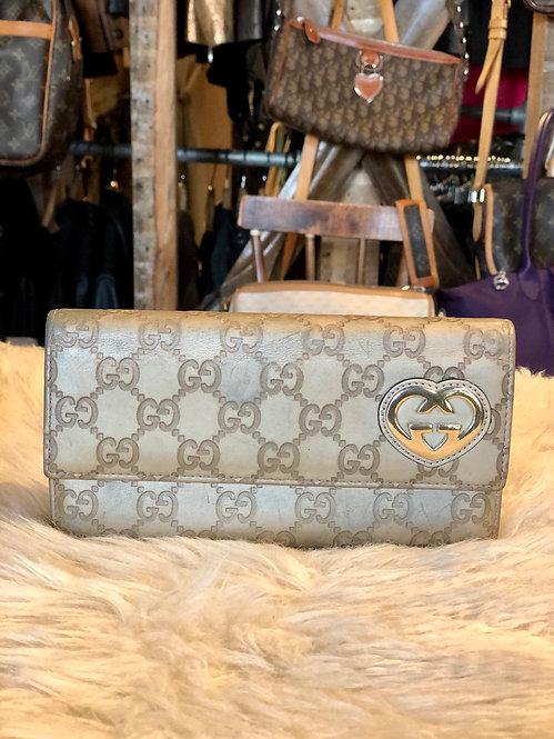 Gucci GG Wallet