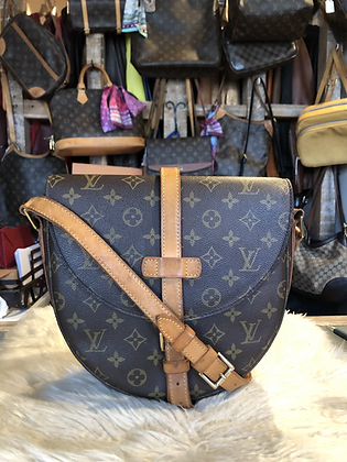 Louis Vuitton Monogram Chantilly GM