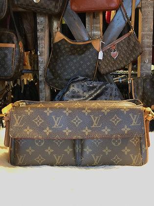 Louis Vuitton Monogram Viva Cité MM