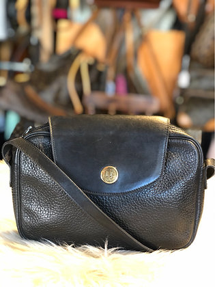 Christian Dior Leather Crossbody Bag