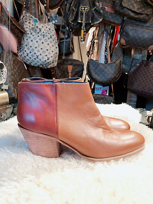 Rachel Comey Mars Whiskey Boots