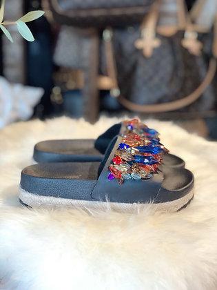The Whitebrand Sandals
