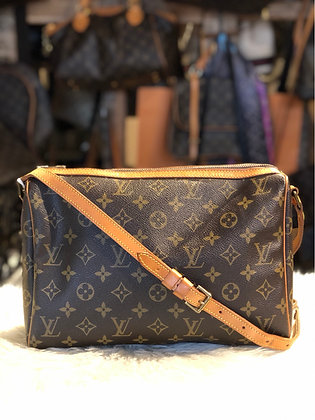 Louis Vuitton Monogram Tuileries Crossbody