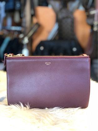 Céline Small Trio Bag