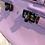 Thumbnail: Serapian Mini Meline Evolution Leather Bag