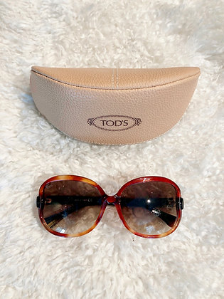 Tod's Oversized Sunglasses