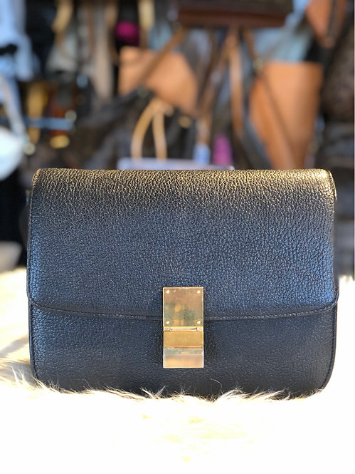 Céline Medium Classic Box Bag