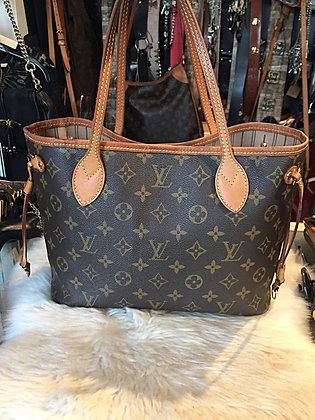 Louis Vuitton Nerverfull PM