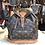 Thumbnail: Louis Vuitton Monogram Montsouris MM