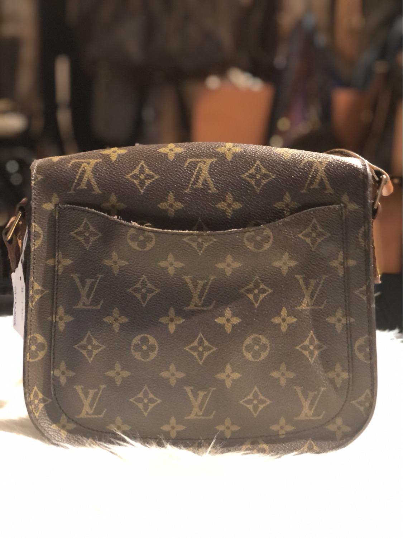 Thumbnail: Louis Vuitton Monogram St.Cloud GM