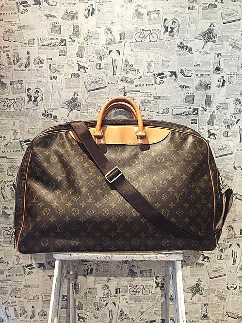 Louis Vuitton Monogram Alizé 2 poches