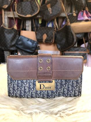 Christian Dior Diorissimo Compact Wallet