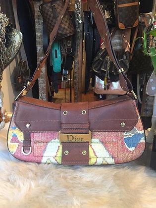 Christian Dior Street Chic Bag
