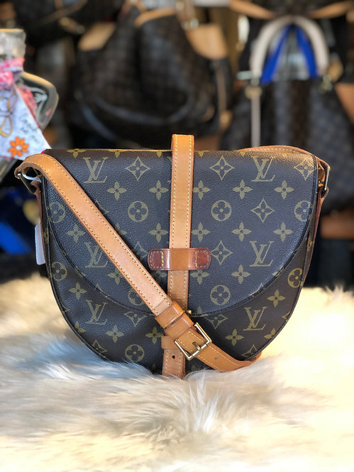 Louis Vuitton Monogram Chantilly MM