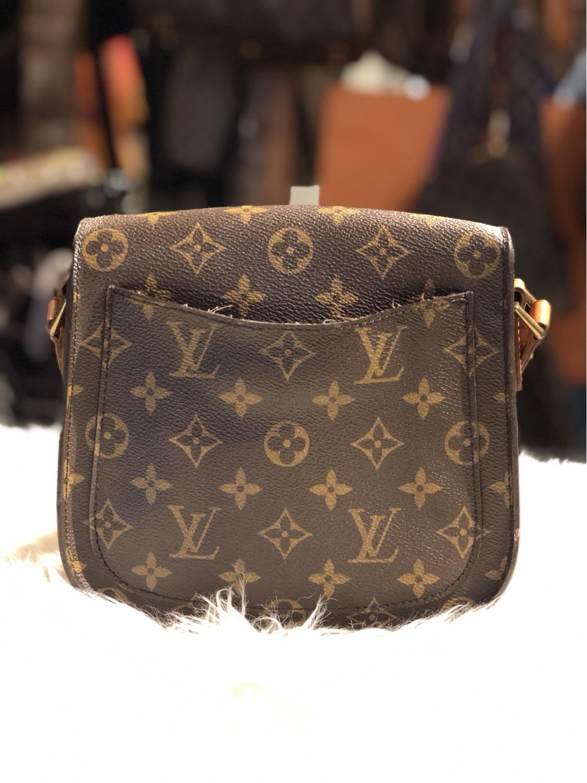 Thumbnail: Louis Vuitton Monogram St.Cloud MM