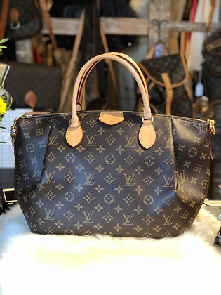 Louis Vuitton Monogram Turenne GM