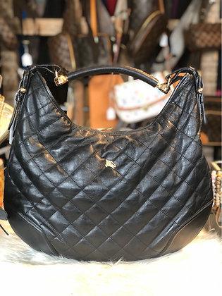 Burberry Hoxton Hobo Bag