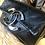 Thumbnail: Chanel Diamond Stitched CC East West Flap Black