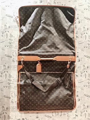 Louis Vuitton Monogram Portable 6 Ceintres