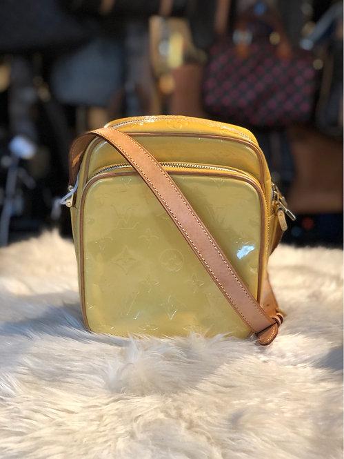 Louis Vuitton Vernis Wooster Bag