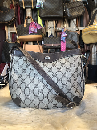 Gucci GG Plus Crossbody Bag