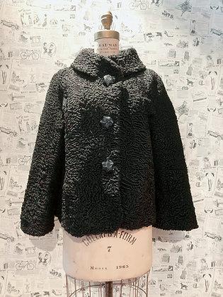 Persian Wool Coat